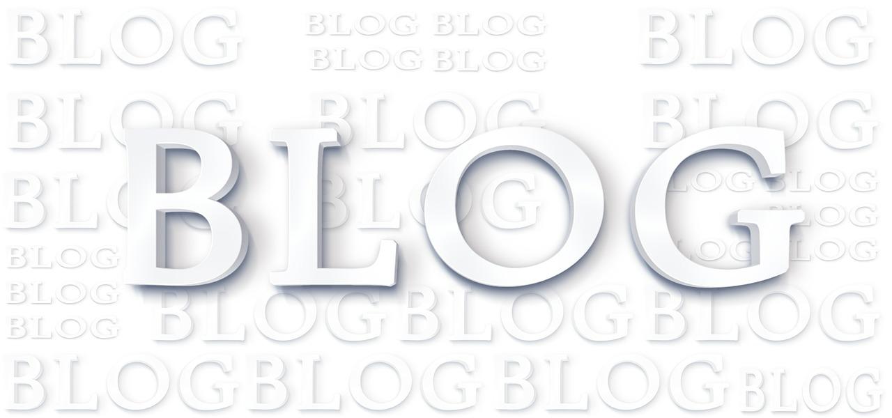 ブログの最初の1記事