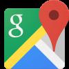 Googleマップが10周年を迎えました
