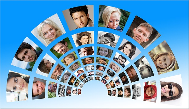 Facebookのプロフィール写真を綺麗に表示できるサイズ