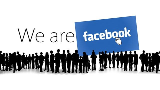 facebookページに管理者を追加
