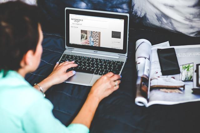 斜め読みでも内容が伝わりやすくなるブログの書き方