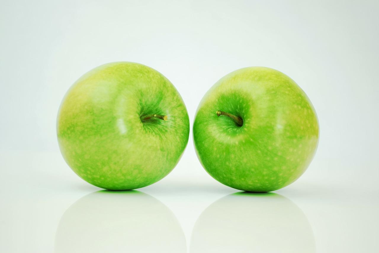 appleで検索したときのイメージ