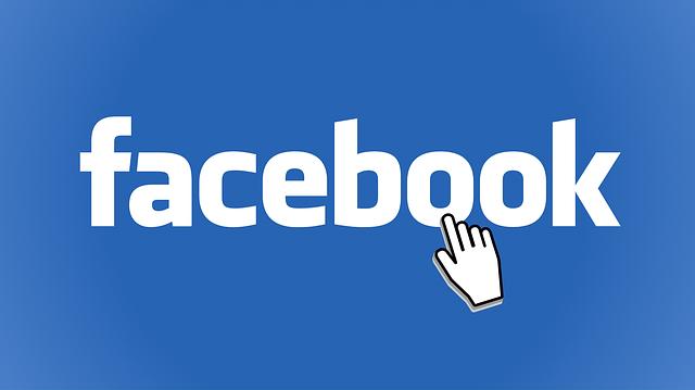 Facebook動かない