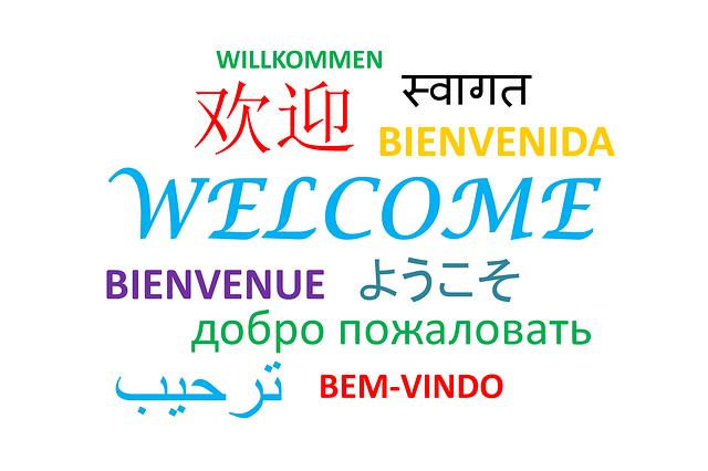 Facebookページを英語などの他言語で表示する方法