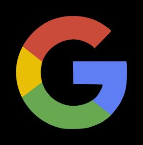Googleに問い合わせ