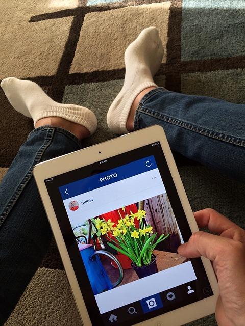 Instagramが検索エンジンの代わりとして利用されています