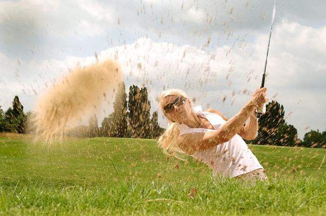 女子プロゴルファーのスコアからECサイトの基礎を学ぶ