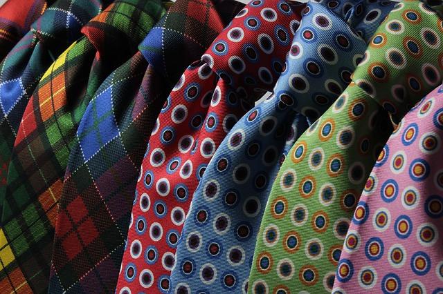 ネクタイの幅詰め専門のECサイトから学ぶすぐ始める価値
