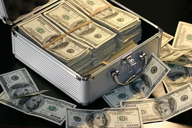 メルカリで現金が取引されているのを2度見してしまう。