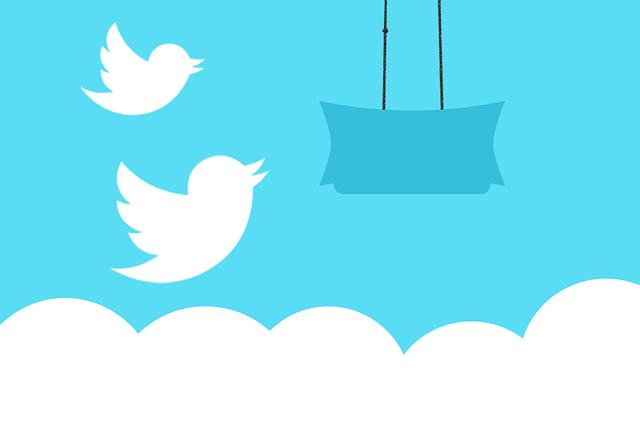 ECサイトでも積極的にTwitterを活用していきましょう