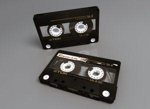 音楽ダウンロードの市場は伸びてると思いますか?