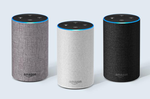 Amazonエコーなどのスマートスピーカーでショッピングの形が進化するかも