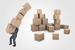 送料の値上げを逆手にとって、物流サービスのムダを見直す。